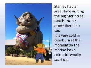 Stanley Goulburn